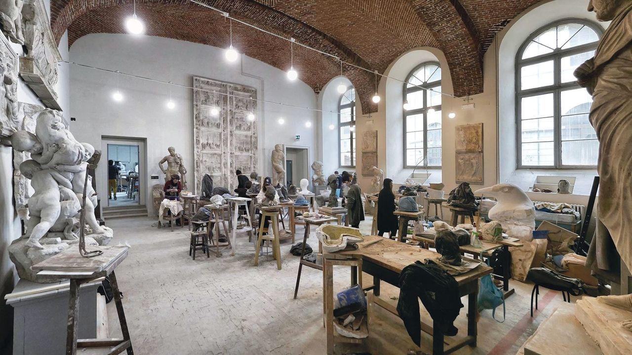 Paola-Gribaudo-Accademia-Albertina-Torino